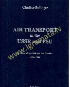 Air Transport in the  USSR and FSU