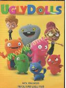 DVD Ugly Dolls