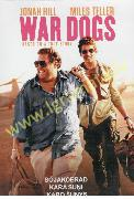 DVD War dogs / kara suņi
