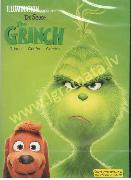 DVD The Grinch/ Grinčs