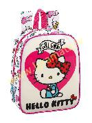 "Mugursoma ""Hello Kitty 22 cm"