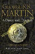Dance with Dragons: Part 1 Dreams and Dust : Book 5 of a Song of Ice and Fire