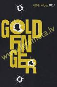 Goldfinger: James Bond 007