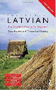 Colloquial Latvian : The Complete Course for Beginners