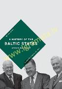 History of the Baltic States 2018 2nd ed. 2018