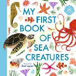 My First Book of Sea Creatures