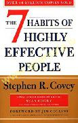 The 7 Habits Of Highly Effective People: Revised and Updated : 30th Anniversary Edition