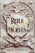 King of Scars (Book 2): Rule of Wolves
