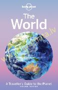 World : A Traveller's Guide to the Planet