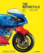 The Motorcycle: Design, Art, Desire