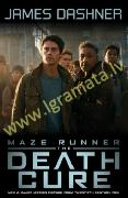 Maze Runner 3: The Death Cure : 3