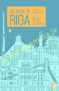 Book of Riga : A City in Short Fiction