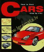 How to draw - CARS