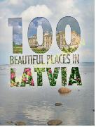 100 beautiful places in Latvia