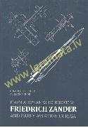 From airplanes to rockets - Friedrich Zander
