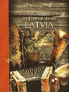 Folk music instruments in Latvia