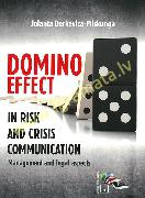Domino effect in risk and crisis communication