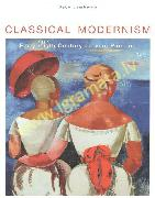 Classical Modernism Early 20th Century Latvian Painting