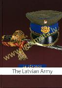 The latvian Army