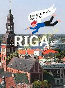 Riga from an artists eye view