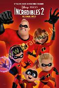 DVD Incredibles 2 / Lieliskie 2