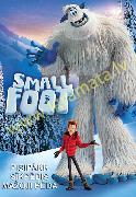 DVD Small Foot / Sīkpēdis