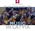 The sound of music in latvia