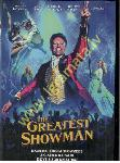 DVD The Greatest Showman