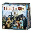 Ticket to Ride - Rails-Sails ...