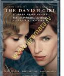 DVD The Danish girl / Dāņu...
