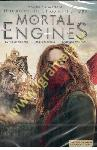 DVD Mortal Engines /...