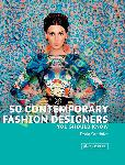 50 Contemporary Fashion...