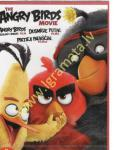 DVD The Angry Birds /...