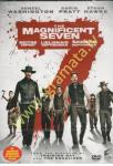 DVD The Magnificent seven /...