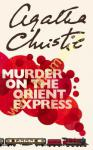 Murder on the Orient Express...