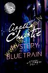 Mystery of the Blue Train, The