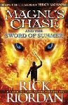 Magnus Chase and the Sword of...