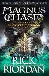 Magnus Chase and the Hammer of...
