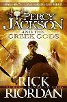 Percy Jackson and the Greek...