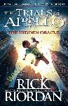 Hidden Oracle (The Trials of...