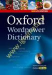 Oxford Wordpower Dictionary...