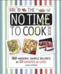 No Time to Cook Book