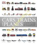 Cars, Trains & Planes