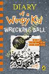 Diary of a Wimpy Kid: Wrecking...