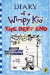 Diary of a Wimpy Kid: The Deep...