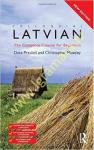 Colloquial Latvian : The...