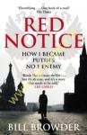 Red Notice : How I Became...