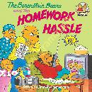 Berenstain Bears Homework...
