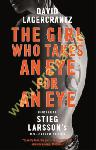 The Girl Who Takes an Eye for...