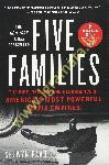 Five Families : The Rise,...
